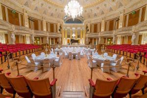 Weddings at St George's Hall