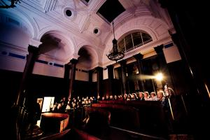 Lovehistory - Trial By Jury