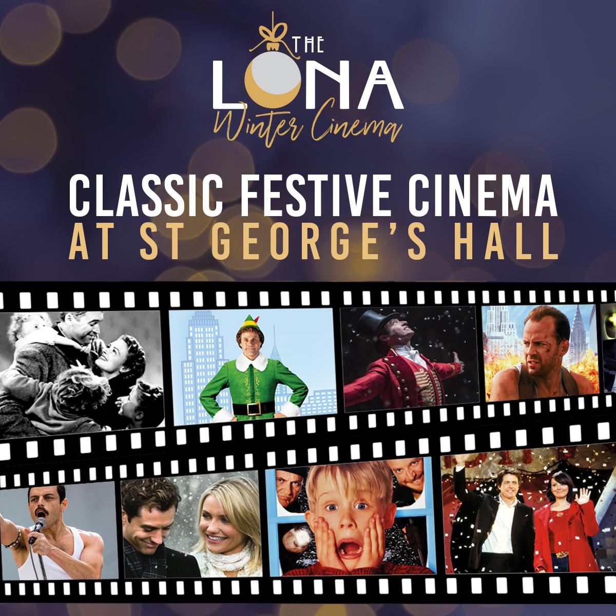 Luna Winter Cinema 2019