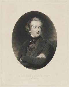 Harvey Lonsdale Elmes