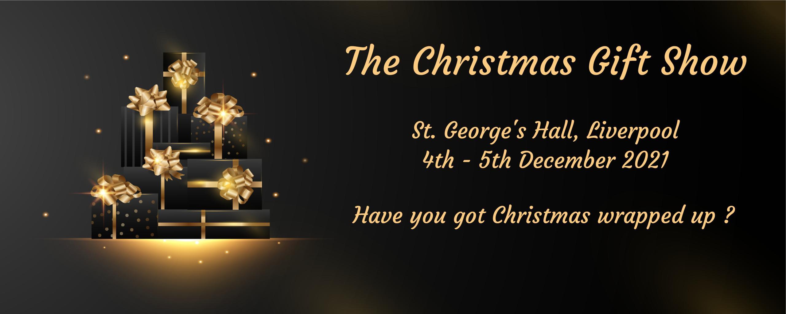 The Christmas Gift Show